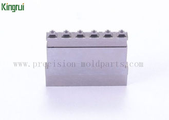 Metal Injection Mold Components Of Tailor - Made EDM Processing Parts