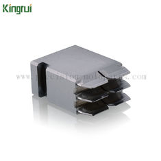 OEM Insert Grinding And EDM Precision Mold Parts for Computer , Precision Auto Parts