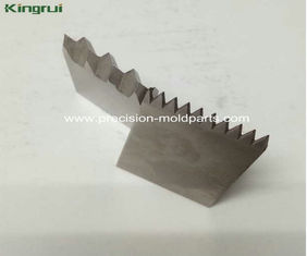 High Precision Straight Paper Cutting Knives with Tooth or without
