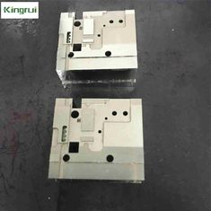 Polish EDM Wear Parts With DC53 Material Tolerance +/-0.005-+/-0.01 Mm